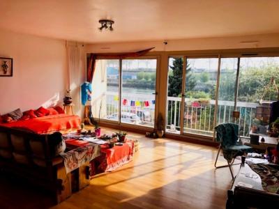 Appartement 3 pièces Île Lacroix