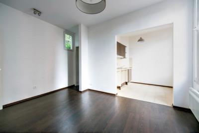 2 pièce (s) 40 m²