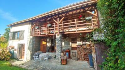 Maison de village 153 m² + Terrain
