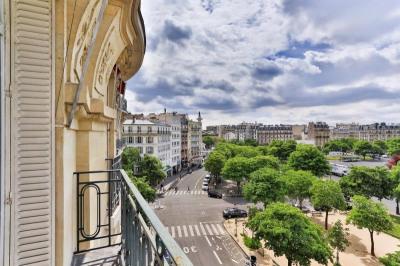 Appartement bourgeois Paris - 7 pièce (s) - 224.94 m²