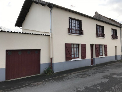 Maison Faremoutiers 7 pièce (s) 170 m²