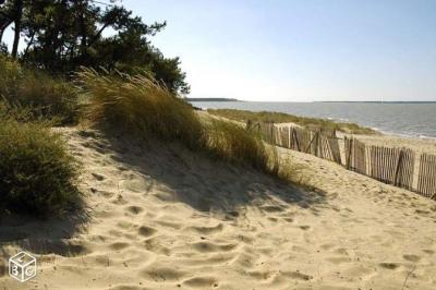 Ronce les bains - villa à 30m de la plage