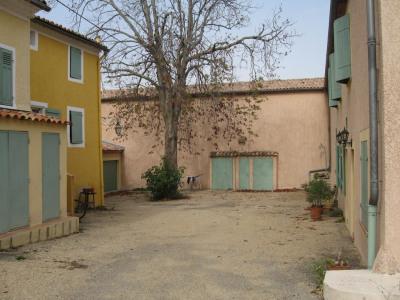 Appartement eguilles - 2 pièce (s) - 38 m²