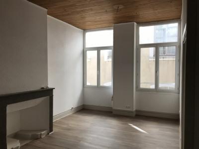 3 pièces, 69,43 m² - Crest (26400)