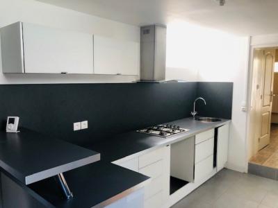 Sotteville-lès-rouen - 6 pièce(s) - 102 m²