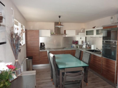 Vente appartement La Chapelle des Fougeretz (35520)
