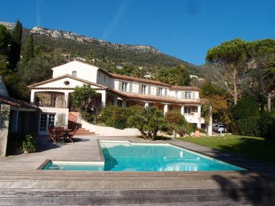 Villa Vence 8 pièce (s) 240 m² piscine vue mer