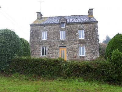 Maison en pierres Plumelec 7 pièce (s) 100 m²