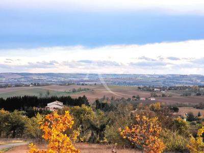 Terrain à bâtir 4800 m² - Bellegarde Sainte Marie