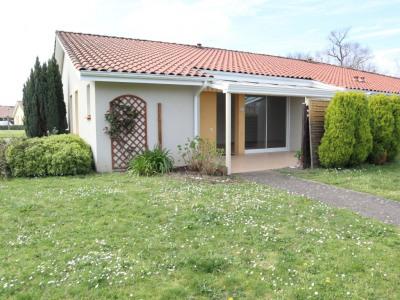 Appartement Hinx Sénioriales 3 pièce (s) 69.74 m²