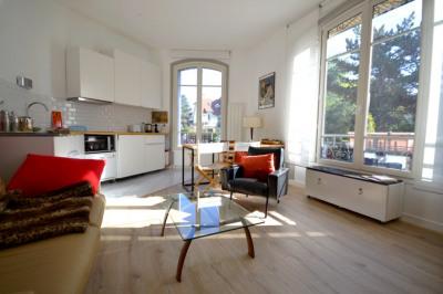 2 pièces meublé 39m²