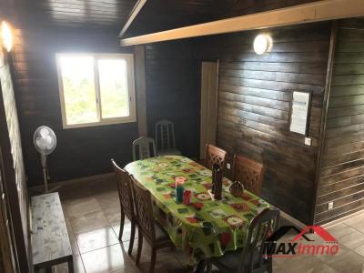 Maison st joseph - 5 pièce (s) - 100 m²