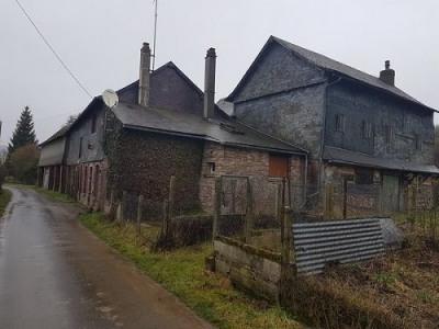 Maison située proche Aumale