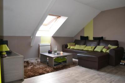 Appartement T2 lorient - 2 pièce (s) - 36 m²