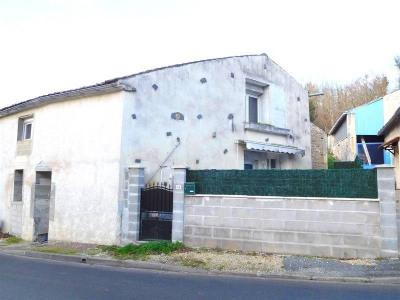 Casa antiga 3 quartos Secteur Cherves Richemont