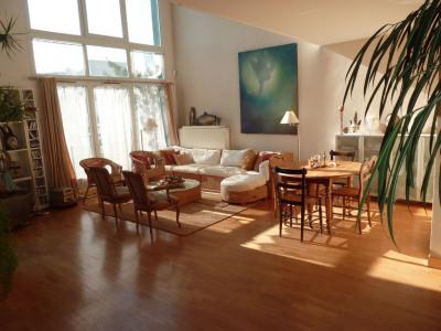 Magnifique Appartement en Duplex 120m² meublé