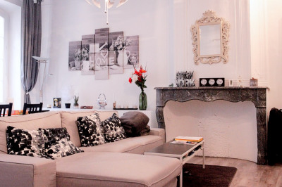 Appartement 64 m², Coudoux (13111)