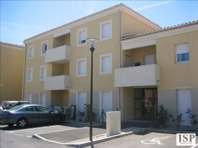Appartement salon de provence - 2 pièce (s) - 42.5 m²