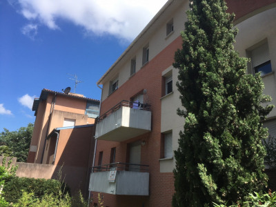 Near Camille Pujol - Apartment T2