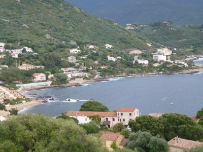 Villa T4 + T3 vue panoramique mer