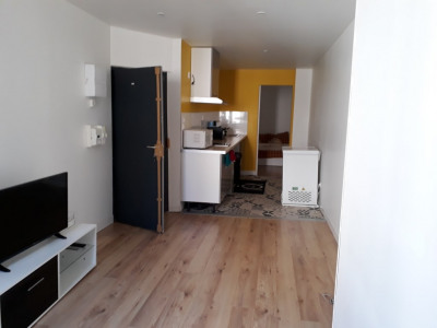 Limoges T2 de 35 m² hyper centre ville