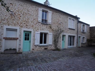 A louer - Appartement Dammarie-Les-Lys 3 pièces 54.42 m²