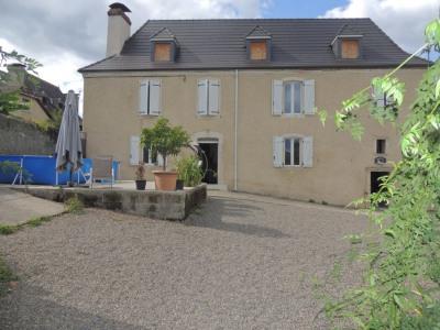 Maison Lescar 6 pièce (s) 165 m²