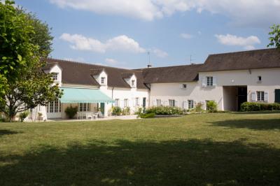 Vente maison / villa Asnières-sur-Oise