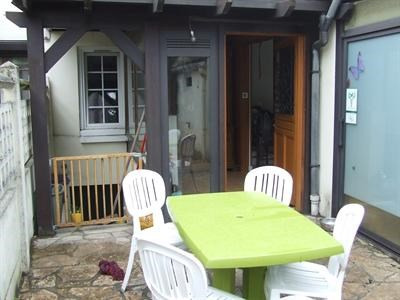 Vente maison / villa Petit quevilly 166 000€ - Photo 1