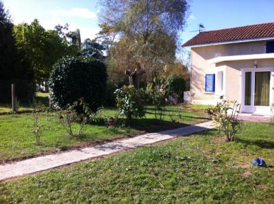 Maison proche Pontonx Sur L Adour 5 pièce (s) 158 m
