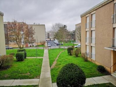 Appartement Toulouse 3 pièce (s) 61.26 m²