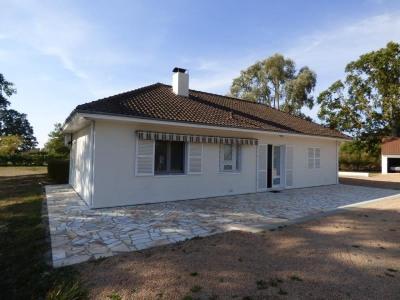 Casa de campo isolada 8 quartos