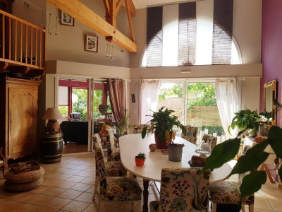 Maison le poire sur vie - 8 pièce (s) - 176 m²