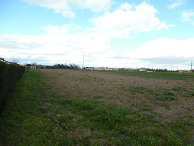 Terrain à bâtir 1500 m²
