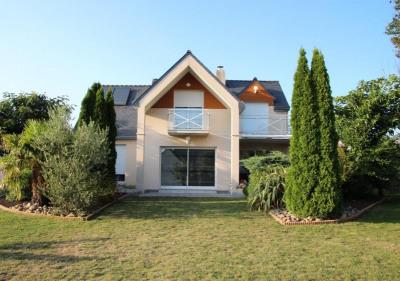 Maison d'architecte sautron - 7 pièces - 200 m²