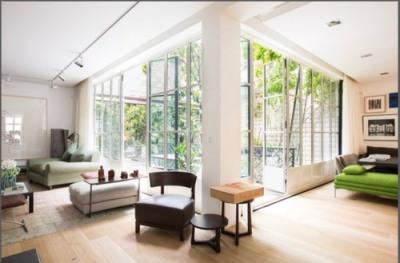 Sale House Paris Odéon - 270m2