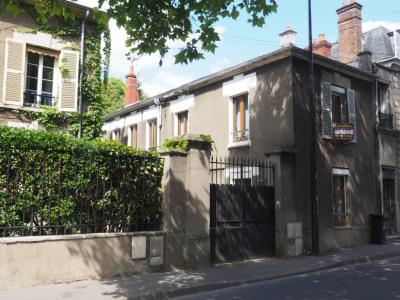 A vendre appartement duplex 44 m² melun
