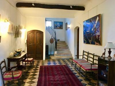 Maison/villa 12 pièces