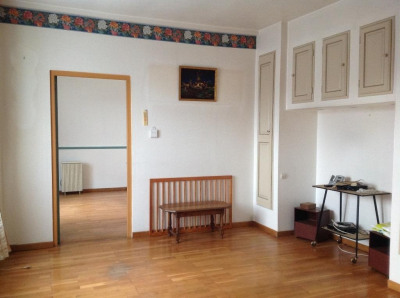 Maison Mitoyenne * 3 pièces * 60 m² * 62145 LIETTRES *