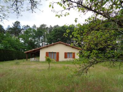 Maison Levignacq 3 pièce (s) 55 m²