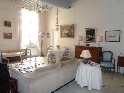 Appartement ancien aix en provence - 3 pièce (s) - 91 m²
