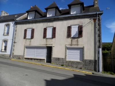 Sale house / villa Elliant