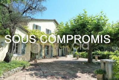 Vente maison / villa Châteauneuf-Grasse
