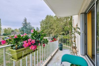Appartement Oullins 2 pièce (s) 57.07 m²