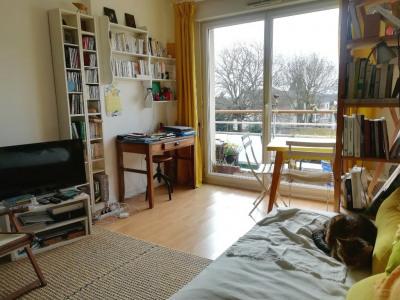 Appartement T2 + balcon