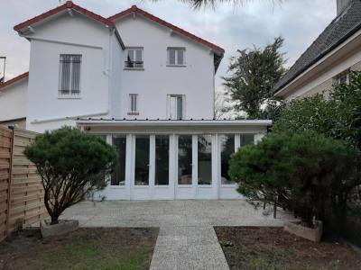 Maison Marly Le Roi 225 m2