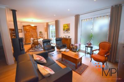 Maison Mordelles 7 pièce (s) 131 m²