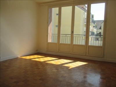 Rental apartment Rambouillet