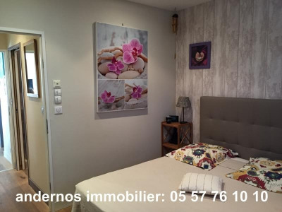 Vente de prestige maison / villa Lanton (33138)