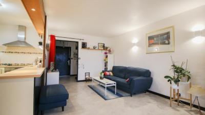 Appartement Aix Les Bains 5 pièces 112 m²